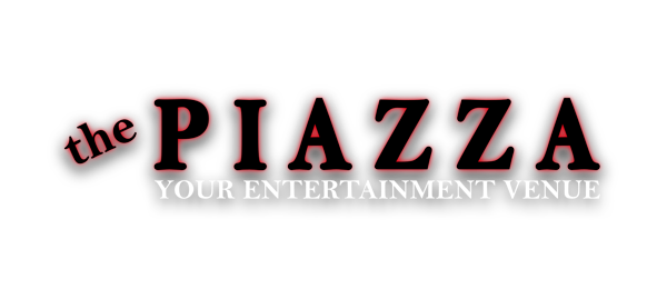 the PIAZZA - Aurora Logo