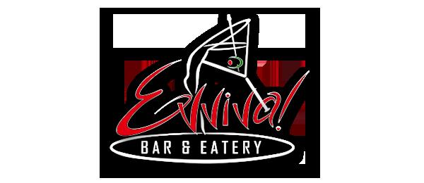 Evviva! Bar & Eatery Logo