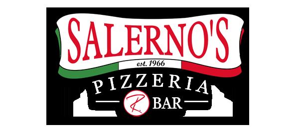 Salerno's Pizzeria & R. Bar - Western Springs Logo