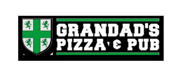 Grandad's Pizza & Pub- Hilliard Logo
