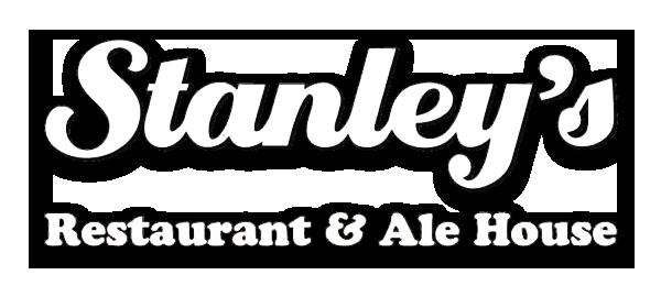 Stanley's Restaurant & Ale House Logo
