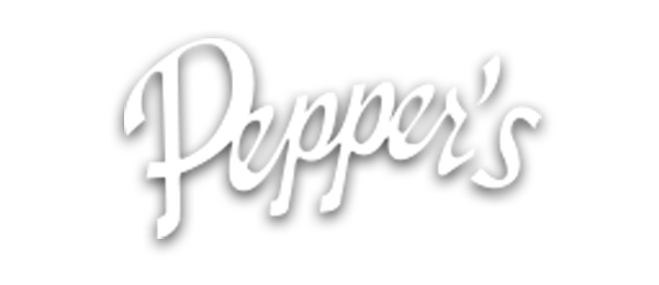 Peppers Grill & Sports Pub Logo