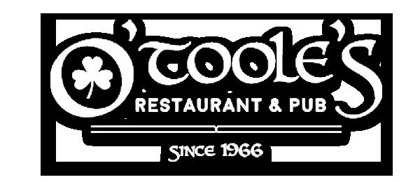 O'Tooles Restaurant Midlothian Logo