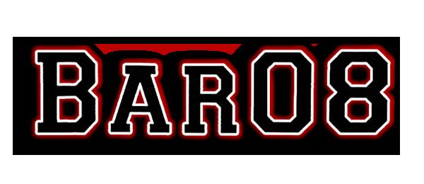 Bar 08 Logo