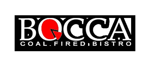 Bocca Coal Fired Bistro Logo