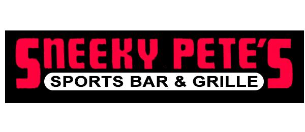 Sneeky Pete's Logo