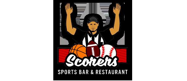 Scorers Sports Bar and Restaurant Logo