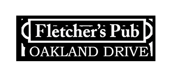 Fletcher's Pub Oakland Drive Logo