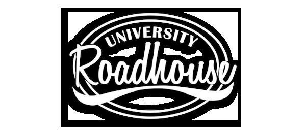 University Roadhouse Logo