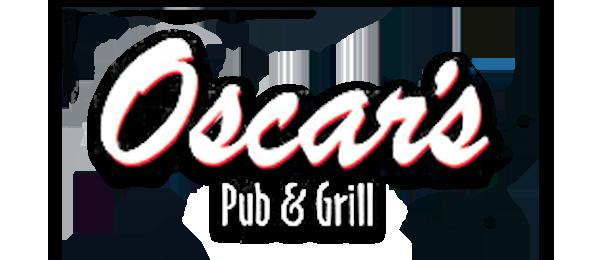 Oscar's Pub & Grill Logo