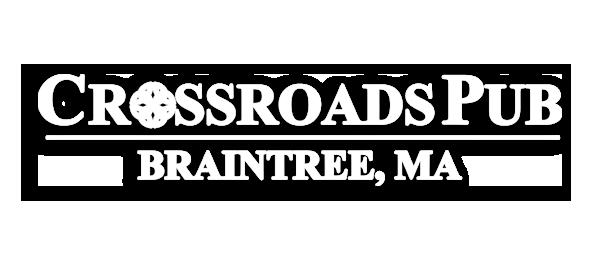 Crossroads Pub Logo