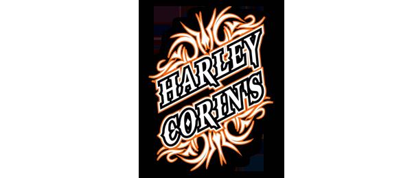 Harley Corin's Logo