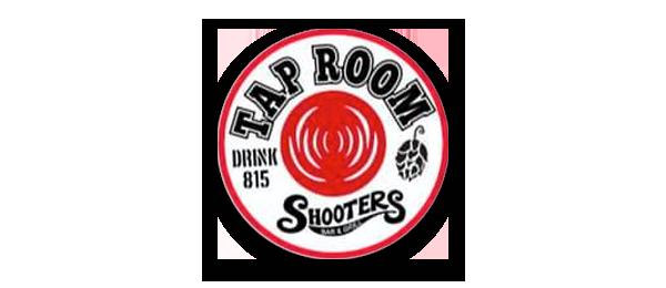 Shooter's Bar Grill Logo