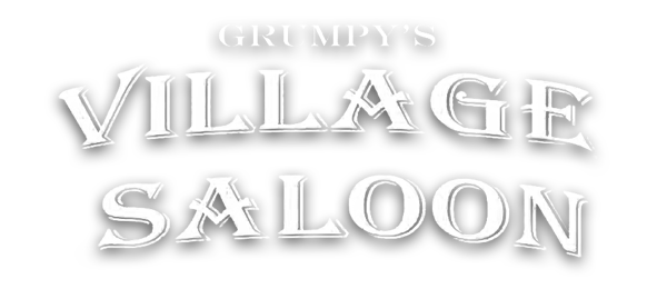 Grumpy's Saloon Logo