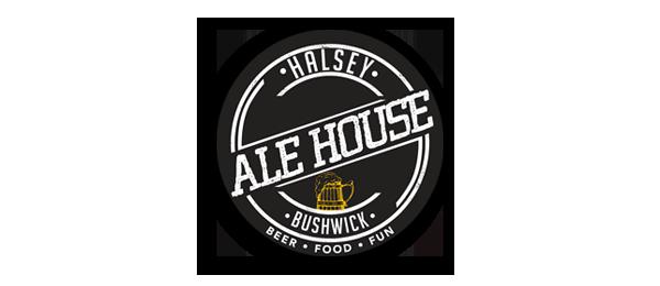Halsey Ale House Logo