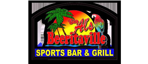 Big Al's Beeritaville Logo
