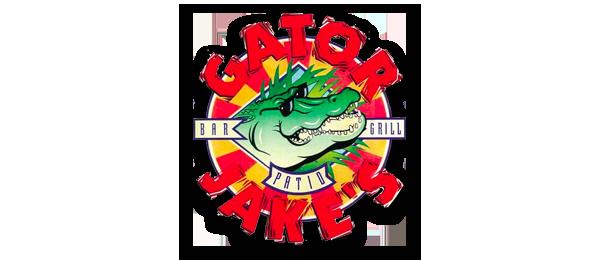 Gator Jake's Bar & Grill Logo