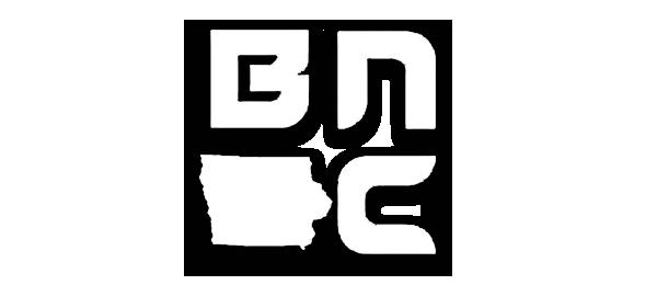 BNC Field House - Bar & Grill Logo