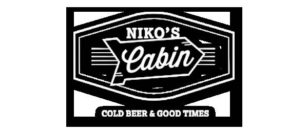 Niko's Cabin Logo
