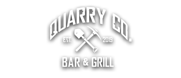 The Quarry Co. Bar and Grill Logo