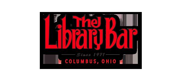 The Library Bar Logo