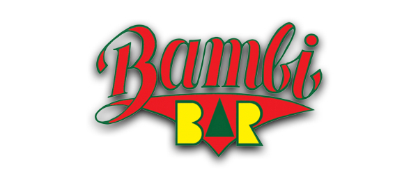 Bambi Bar Logo