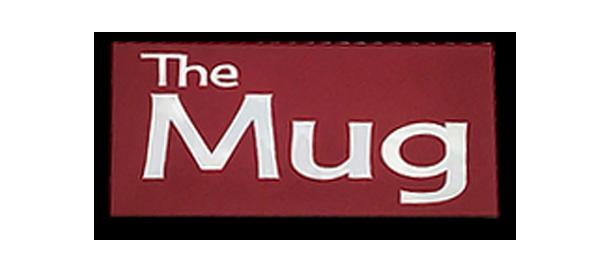 The Mug Logo
