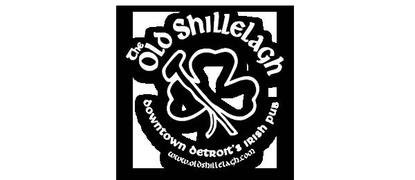 The Old Shillelagh Logo
