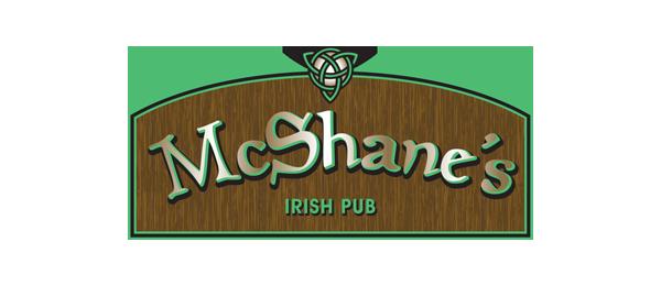 McShane's Irish Pub Logo