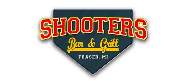 Shooter's Bar & Grill Logo
