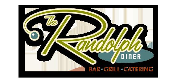 The Randolph Diner Logo