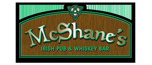 McShane's Pub - Downtown Logo