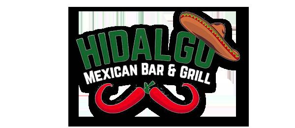 Hidalgo Mexican Bar and Grill Ankeny Logo