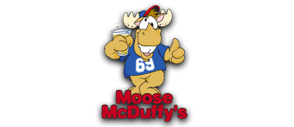 Moose McDuffy's Logo