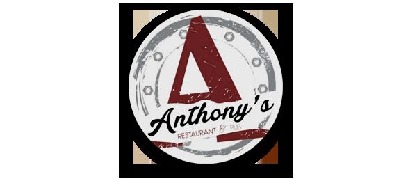 Anthony's Restaurant and Pub Logo