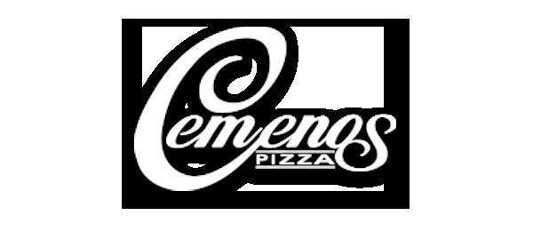 Cemeno's Pizza & Sports Bar Logo