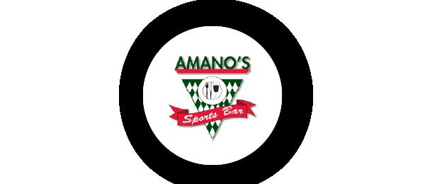 Amano's Logo