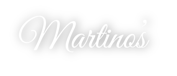 Martino's On Vine Logo