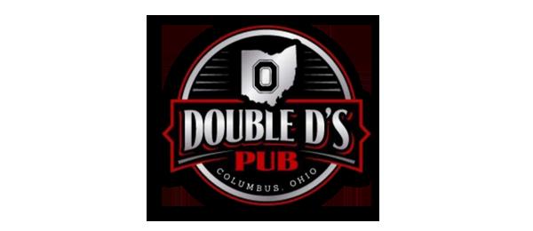 Double D's Pub Logo