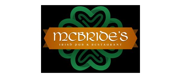 McBride's North Logo