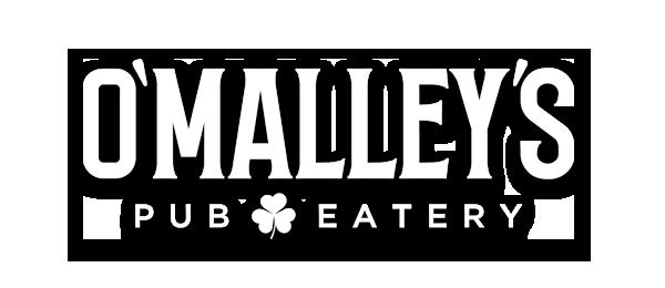 O'Malley's Pub & Eatery Logo