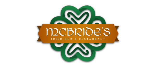 McBride's on 52 Logo