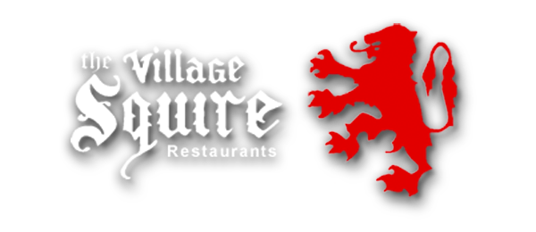 The Village Squire (Crystal Lake) Logo