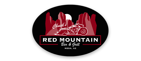 Red Mountain Bar & Grill Logo