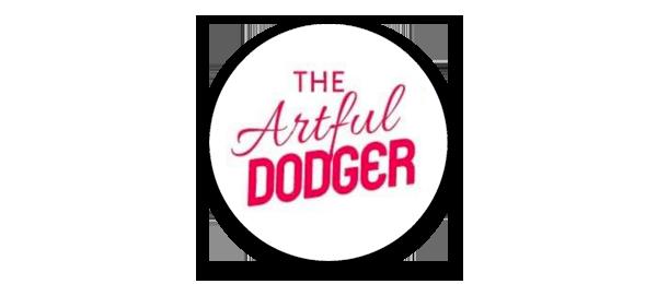 The Artful Dodger Logo