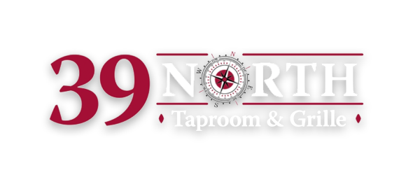 39 North Taproom and Grille Logo