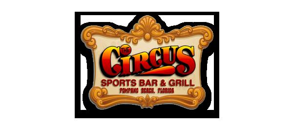 Circus Bar Logo