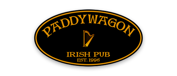 Paddywagon Irish Pub Lake Buena Vista Logo