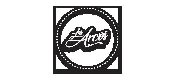 Los Arcos Mexican Bar & Gril Logo