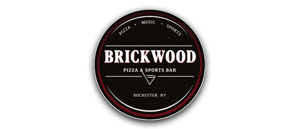 Brickwood Grill Logo
